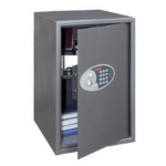 Phoenix SS0805E safe Grey,Stainless steel Steel