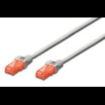 Digitus DK-1617-250 networking cable Grey 25 m Cat6 U/UTP (UTP)