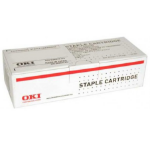 OKI 44954102 staple cartridge 15000 staples