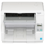 Panasonic KV-S5076H 600 x 600 DPI ADF scanner White A3