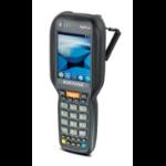 "Datalogic Falcon X4 handheld mobile computer 8.89 cm (3.5"") 240 x 320 pixels Touchscreen 602 g Black"