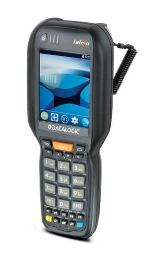 Datalogic Falcon X4 handheld mobile computer 8.89 cm (3.5