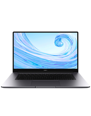 Huawei MateBook D 15 AMD D 15.6 8GB+512GB - Grey Notebook 39.6 cm (15.6