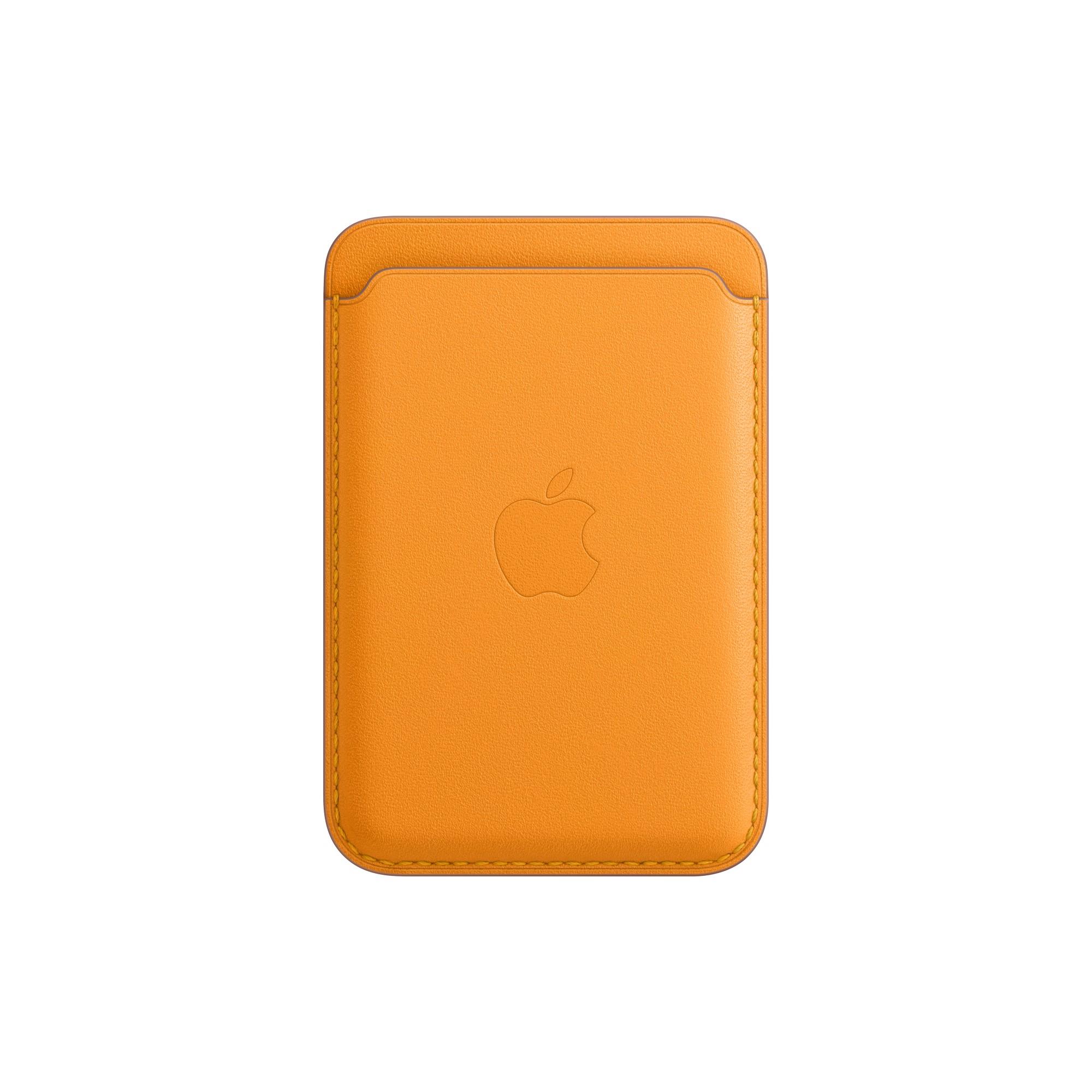 Apple MHLP3ZM/A accesorio para dispositivo de mano Naranja