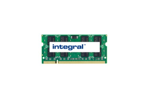 Integral 2GB DDR2-667 SODIMM EQV. TO 57Y6301 FOR LENOVO