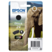 Epson Elephant Cartucho 24 negro (etiqueta RF)
