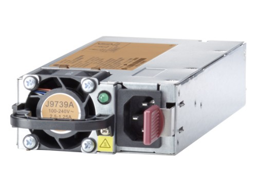 Hewlett Packard Enterprise J9739A Power supply network switch component