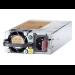 Hewlett Packard Enterprise J9739A 165W Black,Silver power supply unit