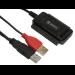 Sandberg USB All-In-1 Hard Disk Link