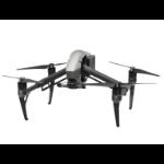 DJI Inspire 2 camera-drone Quadcopter Zwart, Grijs 4 propellers 4280 mAh