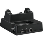Panasonic FZ-VEBX111U Smartphone Black mobile device dock station