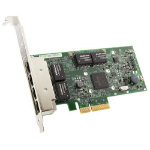 IBM Broadcom NetXtreme I Quad Port GbE Internal Ethernet 1000 Mbit/s