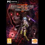 BANDAI NAMCO Entertainment Sword Art Online: Fatal Bullet Videospiel PC Standard