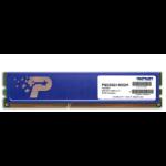 Patriot Memory DDR3 8GB PC3-12800 (1600MHz) DIMM memory module 1500 MHz