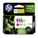 HP 915XL Original Magenta 1 pc(s)