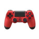Sony DualShock 4 Gamepad PlayStation 4 Red