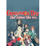 Perp Groundhog Day: Like Father Like Son, PS4 PlayStation 4 Basic English