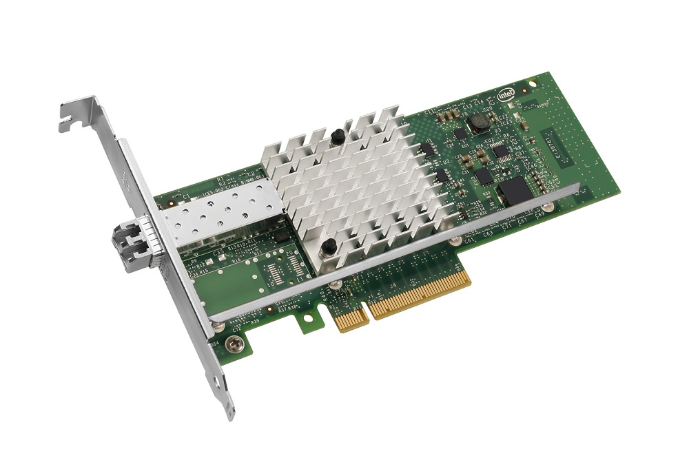 Intel X520-LR1 10000 Mbit/s Interno