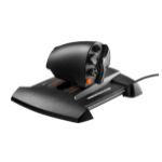 Thrustmaster TWCS Throttle Motion controller Mac,PC Black,Orange