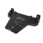 Getac GDOFKP notebook dock/port replicator Docking Black