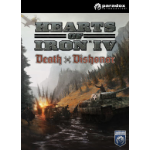 Paradox Interactive Hearts of Iron IV: Death or Dishonor, PC/Mac/Linux Video game downloadable content (DLC) Deutsch