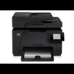 HP LaserJet Pro Color Pro MFP M177fw