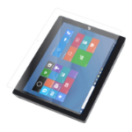 InvisibleShield HD Surface Pro 4 Doorzichtige schermbeschermer 1stuk(s)