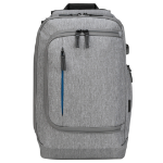 "Targus TSB939GL notebook case 16"" Backpack Black,Grey"