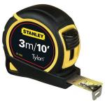 Stanley 0-30-686 3m Black,Yellow tape measure