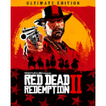 Rockstar Games Red Dead Redemption 2: Ultimate Edition Videospiel PC