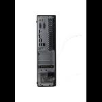 T1A TC M725S AMD A10-8700B 256/8GB PRO A10-8700B SFF 256 GB SSD Windows 10 Pro PC Black