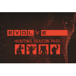 2K Evolve: Hunting Season Pass PC English