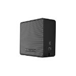 Energy Sistem Energy Music Box 1+ 5 W Altavoz monofónico portátil Negro