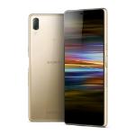 "Sony Xperia L3 14,5 cm (5.7"") 3 GB 32 GB Dual SIM 4G Goud 3300 mAh"