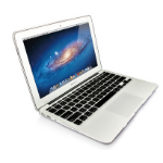 Macally AIRSHELL11 Notebook accessory