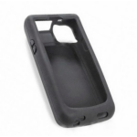Honeywell 70E-BOOT Handheld computer Cover Rubber Black peripheral device case