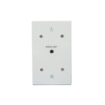 FrontRow WP-A socket-outlet 3.5 mm White