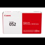 Canon 052 Origineel Zwart