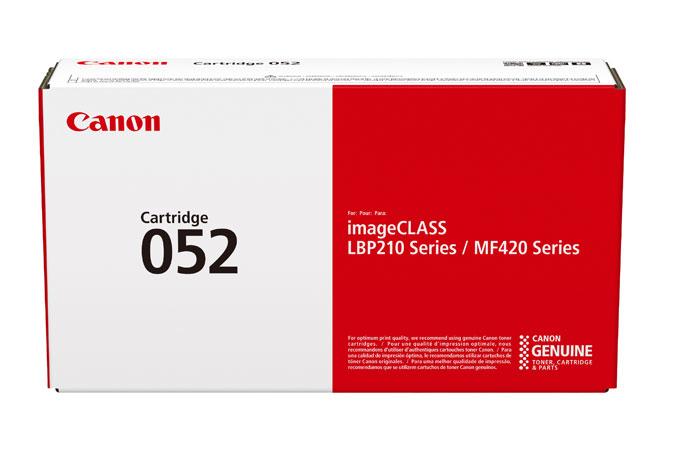 Canon 052 Original Negro