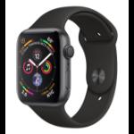 Apple Watch Series 4 smartwatch Grey OLED GPS (satellite)