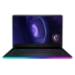 "MSI Gaming GE76 11UH-067AU Raider DDR4-SDRAM Notebook 43.9 cm (17.3"") 2560 x 1440 pixels Intel Core i9-11xxx 32 GB 2000 GB SSD NVIDIA GeForce RTX 3080 Wi-Fi 6 (802.11ax) Windows 10 Home Black, Grey"