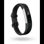 Fitbit Alta HR Pulsera de actividad Negro OLED