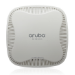 Aruba, a Hewlett Packard Enterprise company IAP-103 300Mbit/s Power over Ethernet (PoE) White