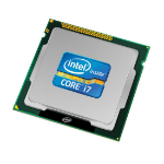 Intel Core i7-3770 processor 3.4 GHz 8 MB L3