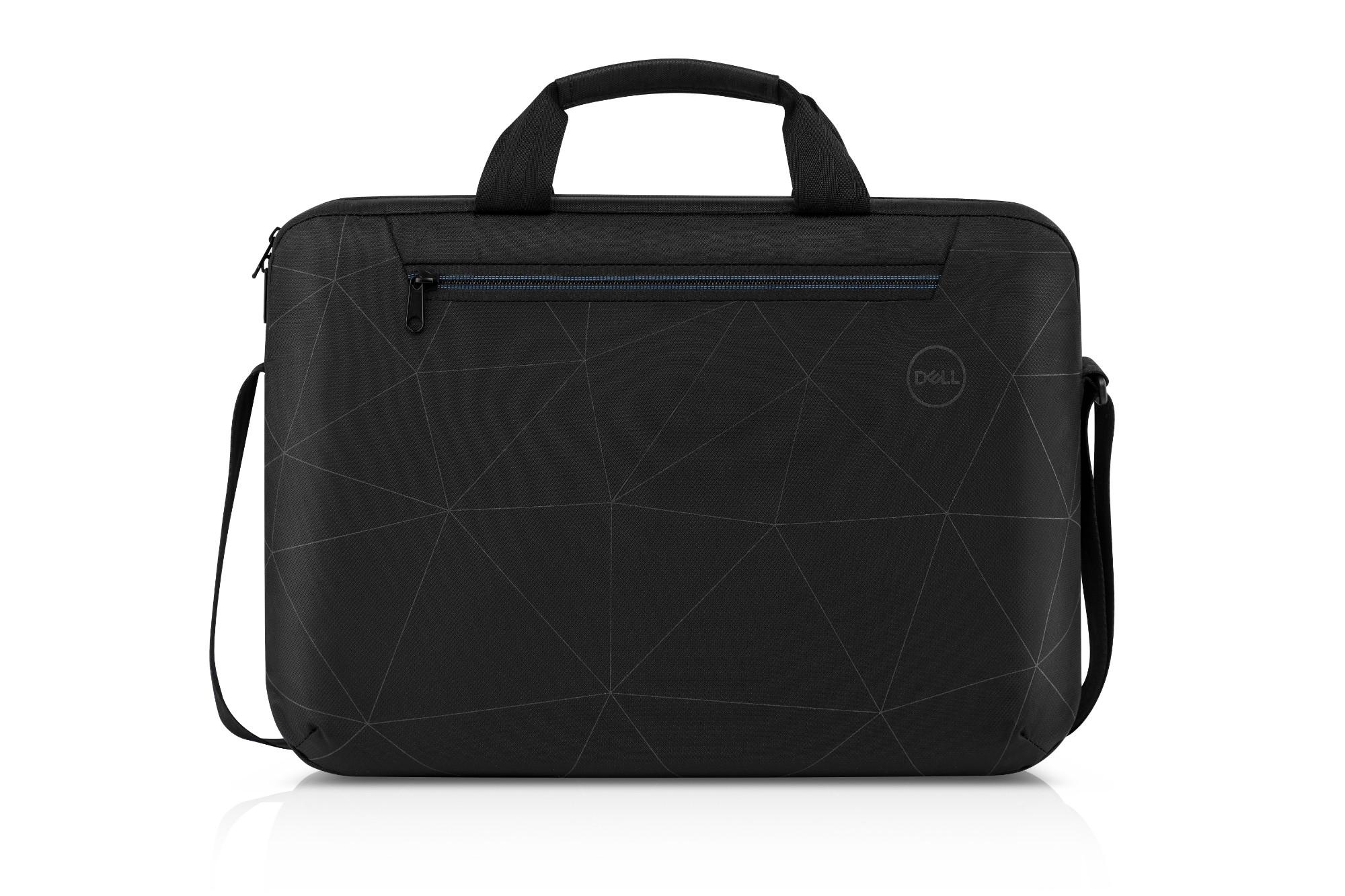 "DELL ES1520C maletines para portátil 39,6 cm (15.6"") Maletín Negro"
