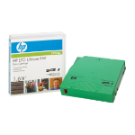 Hewlett Packard Enterprise C7974A 800GB LTO 12.65mm blank data tape