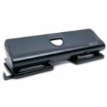 Rapesco 720 Black Flat clinch