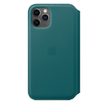"Apple MY1M2ZM/A mobile phone case 14.7 cm (5.8"") Folio Green"