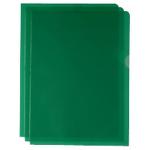 Q-CONNECT KF01488 folder Green