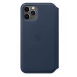 "Apple MY1L2ZM/A mobile phone case 14.7 cm (5.8"") Folio Blue"